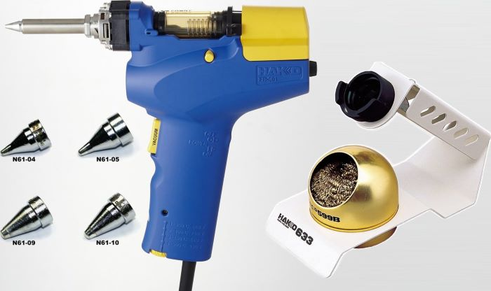 Best Desoldering Stations review
