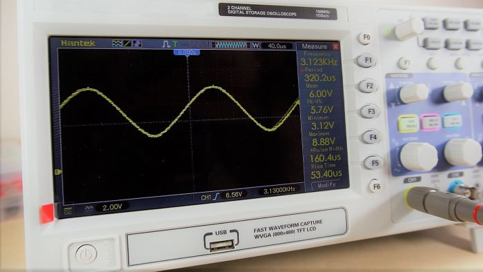 Best Oscilloscopes For Beginners review